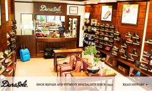 Durasole Shoes and Repairs
